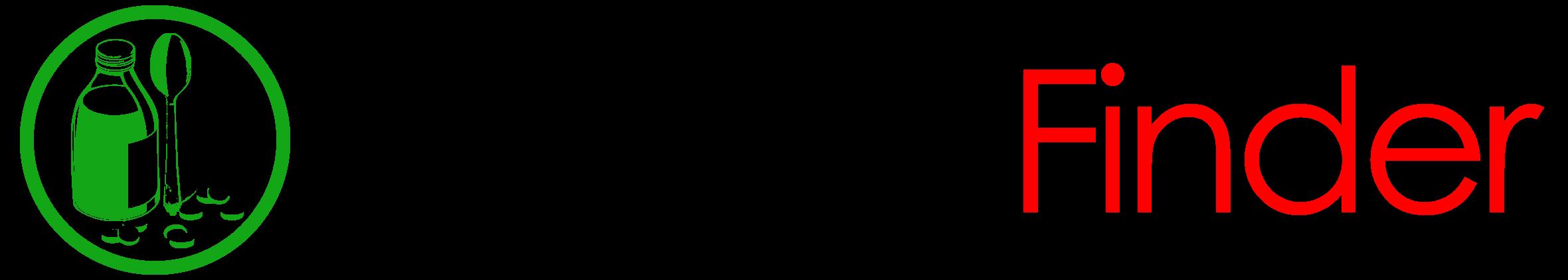 Pharmafinder Logo